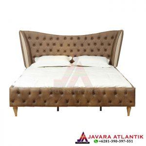 Tempat Tidur Atlantis Minimalis Modern