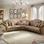 Preview Ruangan Sofa Sudut Tamu Melodia
