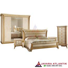 Set Kamar Tidur Melodian Style 2