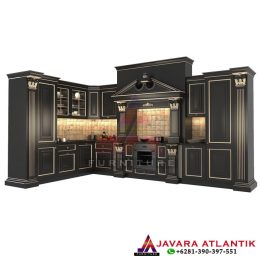 Kitchen Set Mewah Dapur Modern