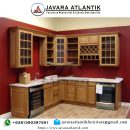 Kitchen Set Minimalis Top Marmer