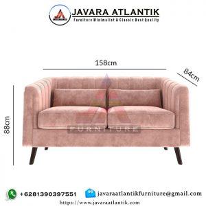 Jual Sofa Minimalis Shabby Style Terbaru