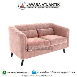 Sofa Minimalis Modern Shabby Style Terbaru