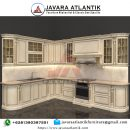 Kitchen Set Minimalis Duco Mewah JAF0413