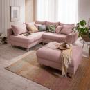 Sofa Tamu L Shape Modern Terbaru