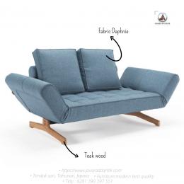 Sofa Lipat Minimalis Modern