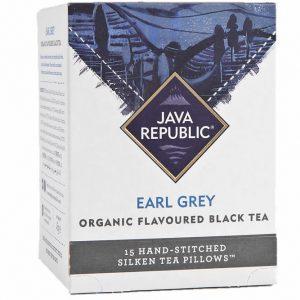 Java Republic Delighting Coffee Tea Lovers