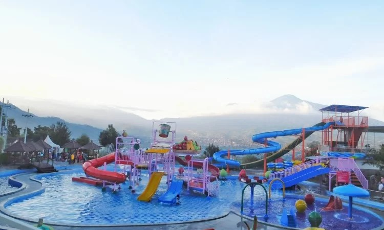Kusuma Waterpark