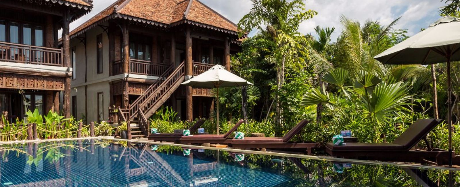 Welcome To Java Wooden Villa Residence Java Wooden Villa