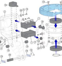 pdm diagram [ 2200 x 1287 Pixel ]