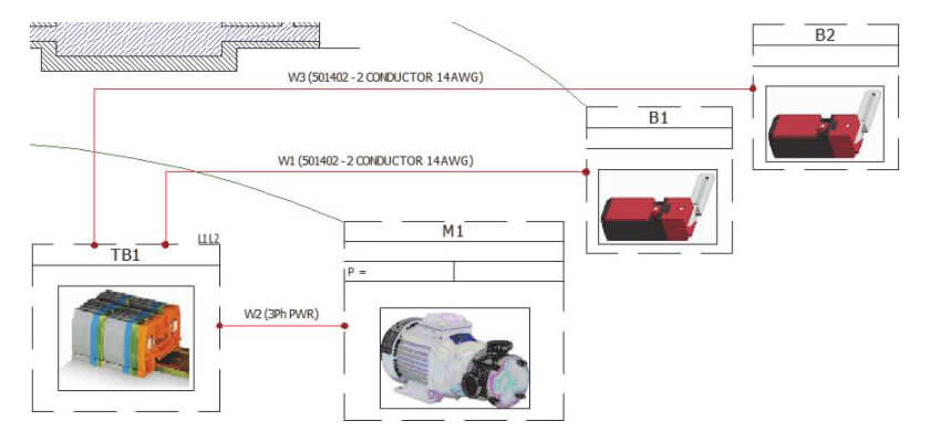 Wiring Diagram In Solidworks