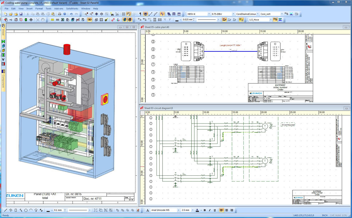 5 Ways E3 WireWorks Electrical Design Software Will Increase Your