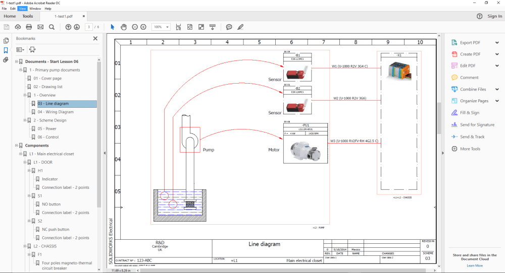 medium resolution of solidworks electrical smart pdf features and benefits overview octavia electrical schematic pdf electrical schematic pdf