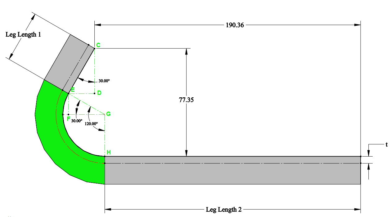 hight resolution of bent arm diagram