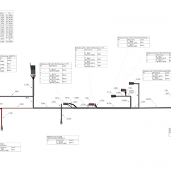 wiring harness drawing wiring diagram schematics wire harness drawing dt466 wiring harness [ 1220 x 789 Pixel ]