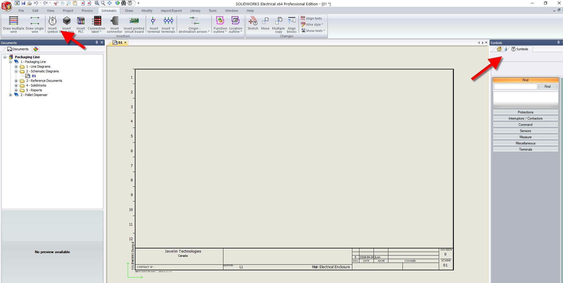 hight resolution of insert a symbol