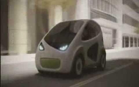 Comparte Síguenos Se trata de un prototipo impulsado por energía eléctrica y fotovoltaica. Se puede […]
