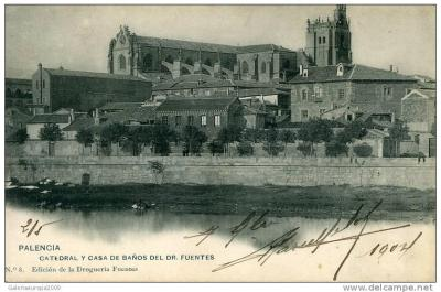 1904 Catedral