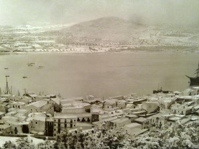 Vila nevada Narcís Puget AISME c