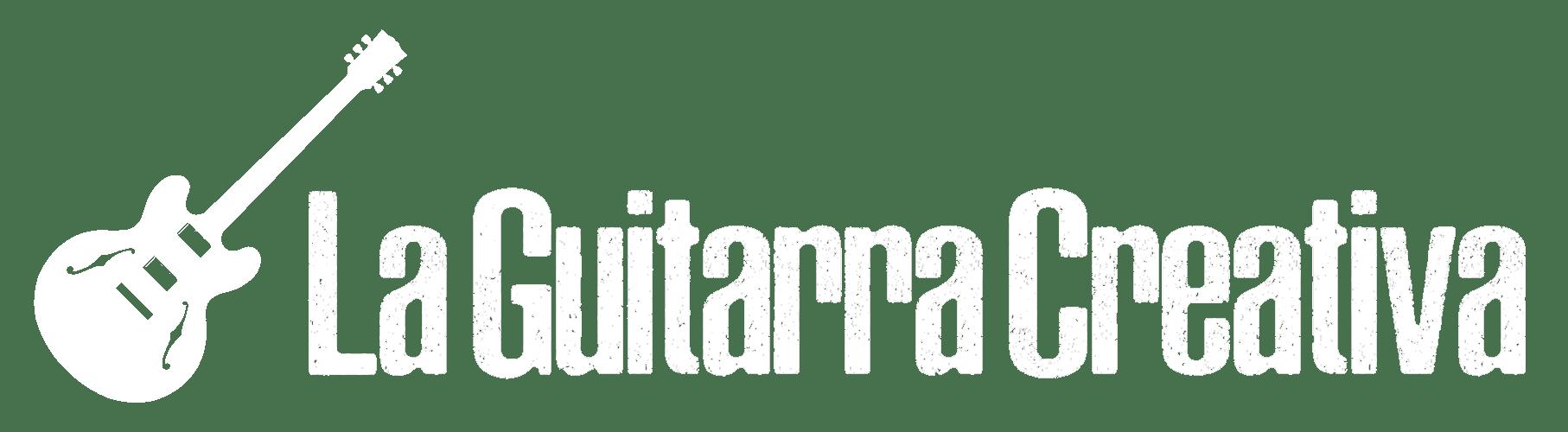 La Guitarra Creativa by Javier Aviles LOGO