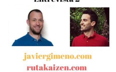 Autoconocimiento – Entrevista a Edu Serrano de Rutakaizen