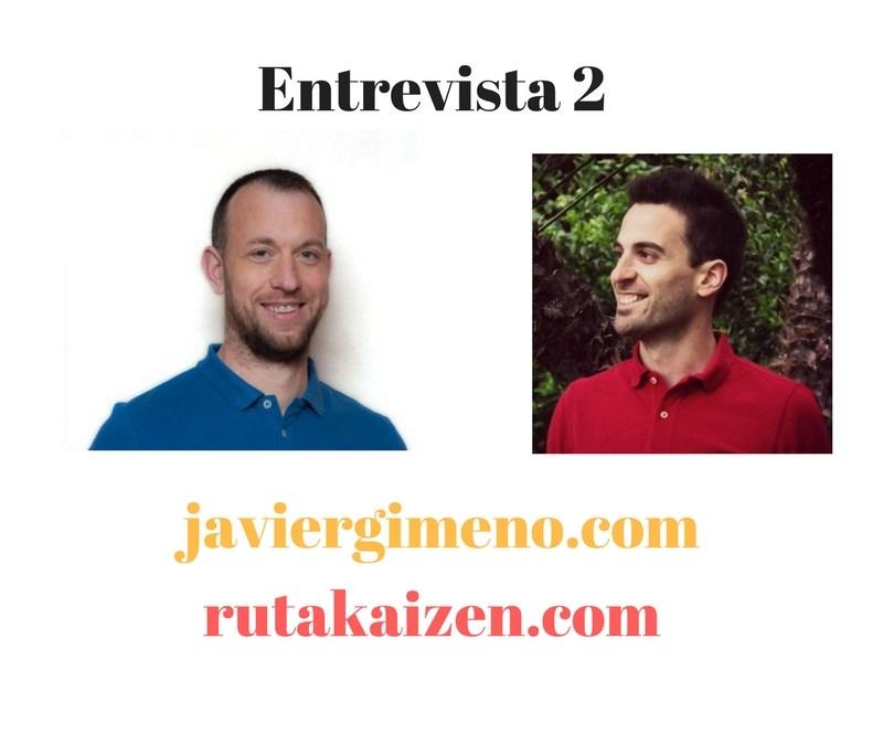¿Qué hacer cuando te sientes perdido? – Entrevista a Edu Serrano de Rutakaizen