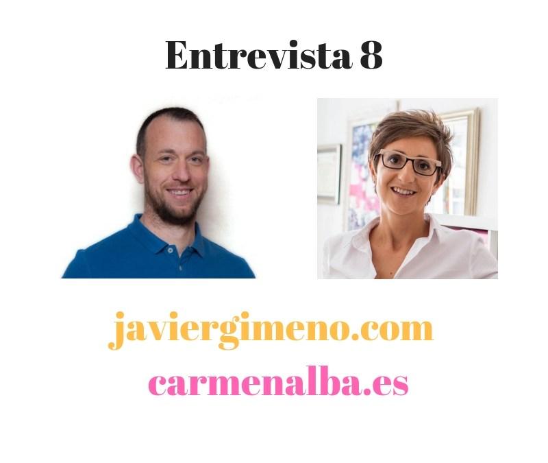 Claves para aumentar mi autoestima – Entrevista a Carmen Alba