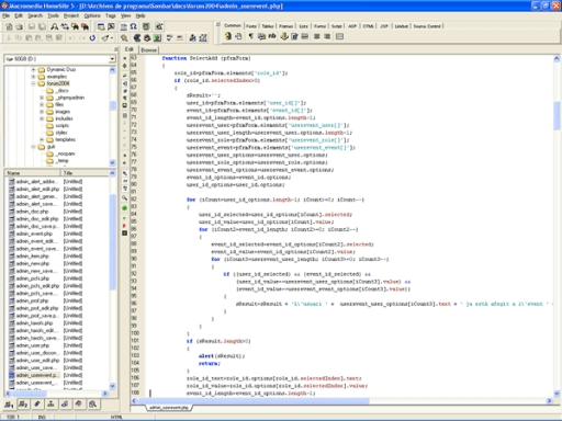 Optimización Javascript