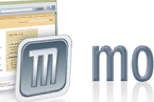 Mozilla Seamonkey 1.7