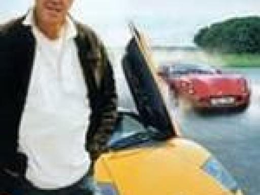 Jeremy Clarkson: No limits y Top 100 cars