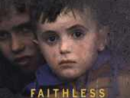 """Faithless """"No roots"""""""