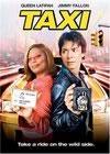 Taxi: Derrape total