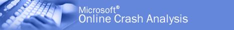 Reporte de errores a Microsoft