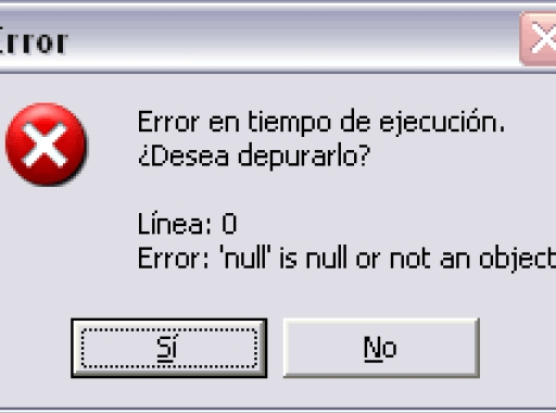 null is null