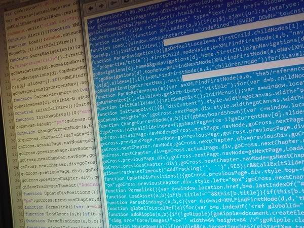 Fuentes para programadores