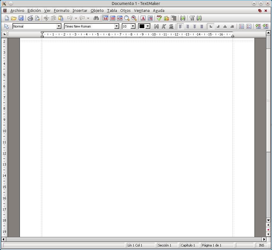 Softmaker Office 2008 gratuito