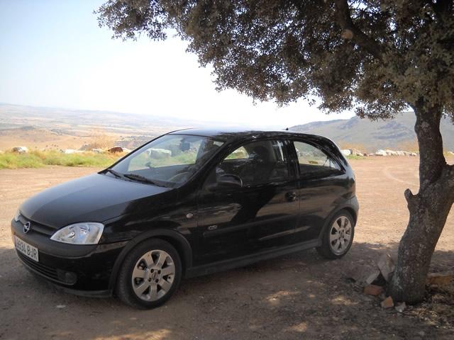 Volkswagen Polo GTI vs Opel Corsa GSi