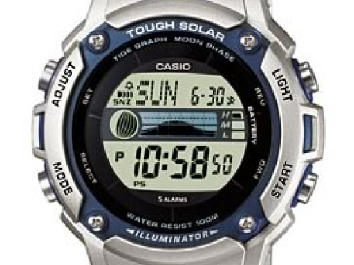 Casio W-S210HD