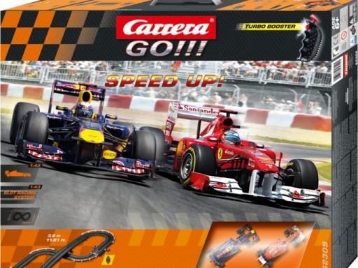 Carrera Go!