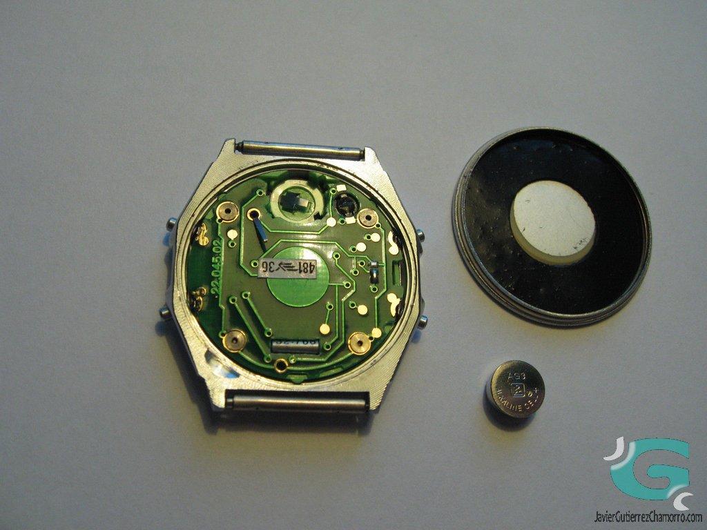 Elektronika ChN-54
