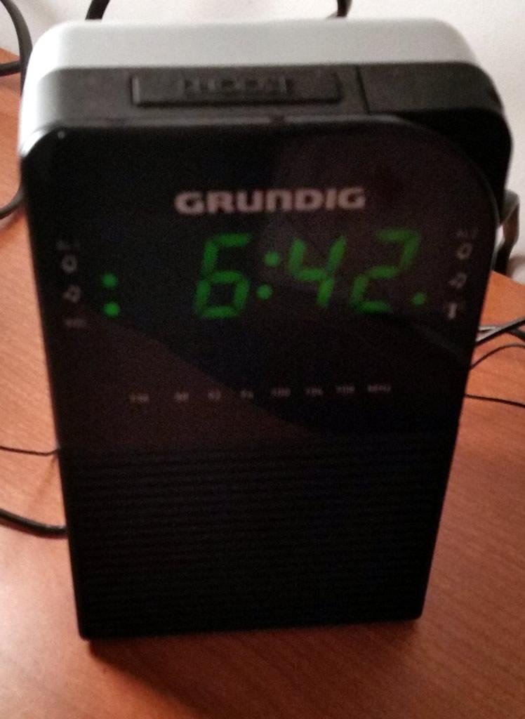 Grundig Sonoclock 790