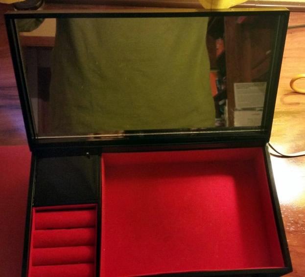 Caja de música Sankyo
