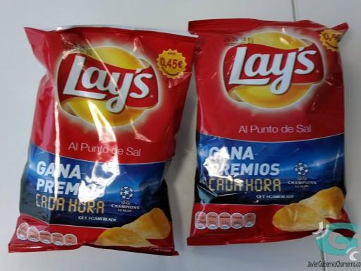 Variedad de productos en los supermercados