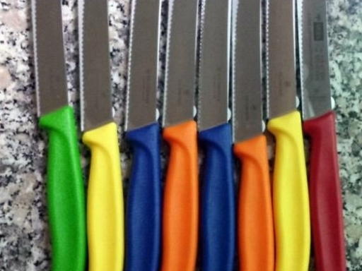 Cuchillos Victorinox SwissClassic