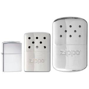 Calentador de manos Zippo