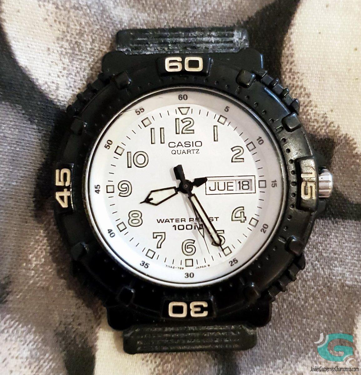 e4f25b4d4735 Casio DW-5600C
