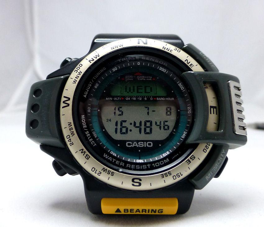 Casio ATC-1200