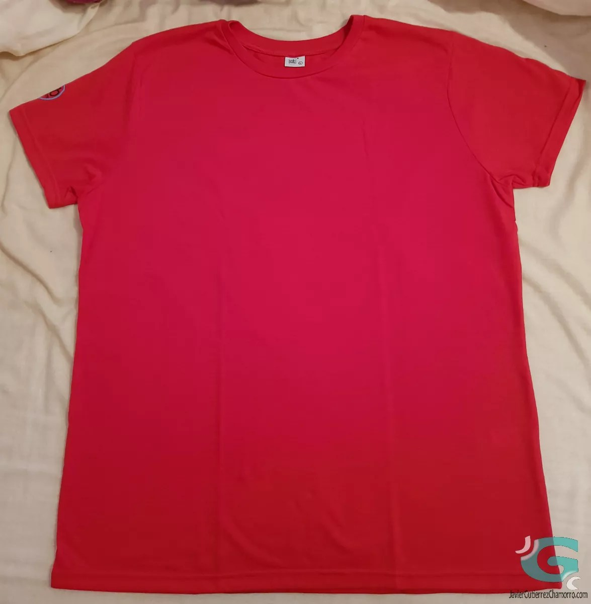 Camiseta STINGbye