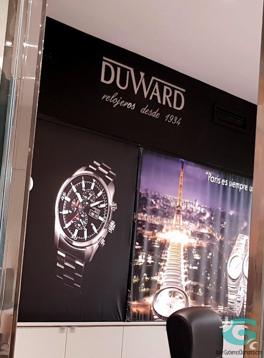 Exclusiva de Duward. ¡Nuevo lanzamiento!