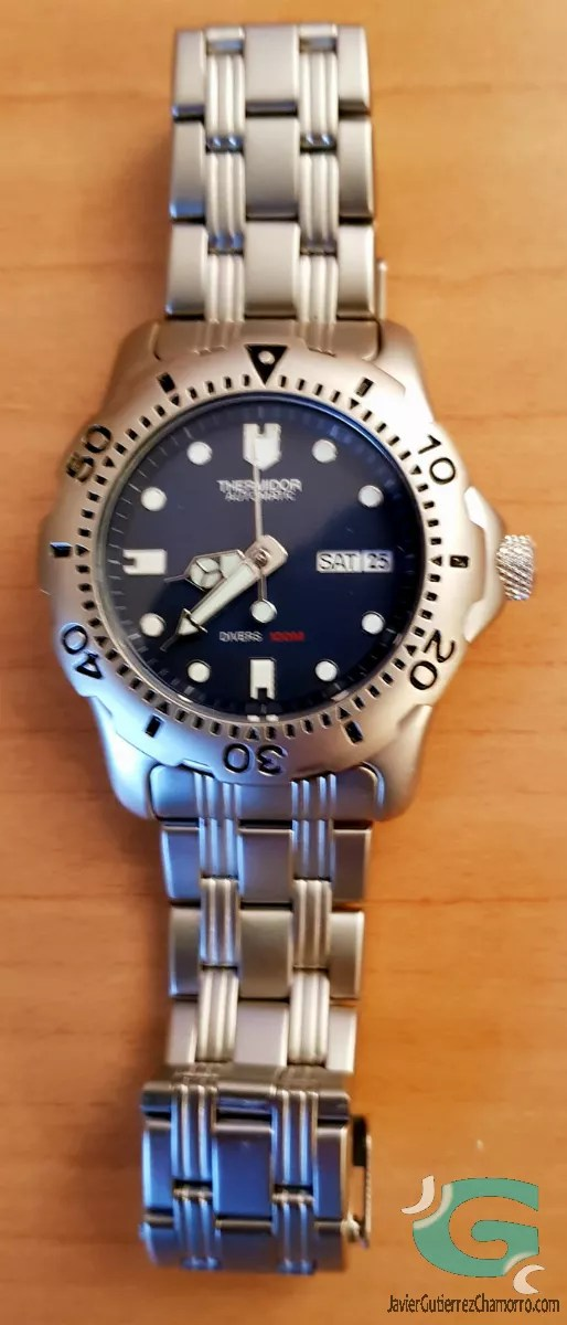 Thermidor Divers Automatic